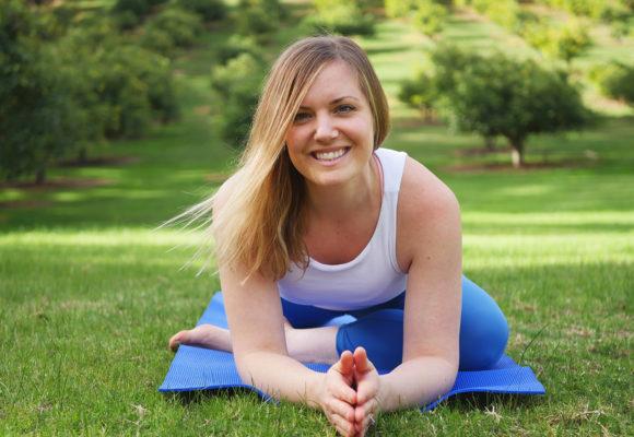 Vishrant Yoga