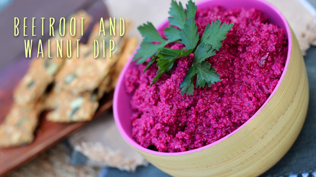 Beetroot-dip - Copy