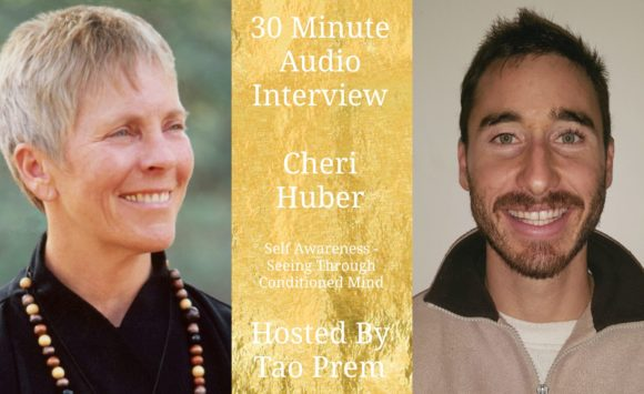 Cheri Huber – Self Awareness, Overcoming Conditioned Mind